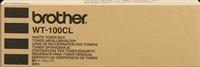pojemnik na zuzyty toner Brother WT-100CL