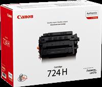 toner Canon 724h