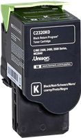 Lexmark C2320K0+