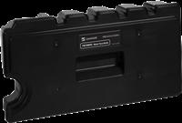 pojemnik na zuzyty toner Lexmark 74C0W00