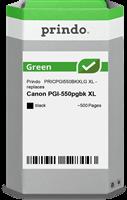 kardiz atramentowy Prindo PRICPGI550BKXLG
