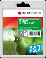 zestaw Agfa Photo APB123SETD