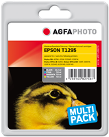 zestaw Agfa Photo APET129SETD