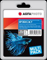 zestaw Agfa Photo APHP364TRI