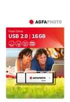 Agfa Photo USB 2.0 pamięć 16 GB