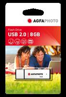 Agfa Photo USB 2.0 pamięć 8 GB