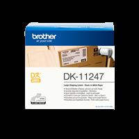 etykiety Brother DK-11247