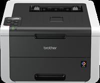 Kolorowa drukarka laserowa  Brother HL-3152CDW