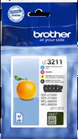 zestaw Brother LC3211VALDR