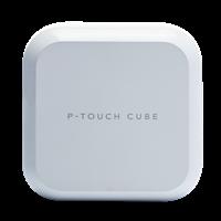 Drukarka etykiet Brother P-touch CUBE Plus