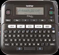 Drukarka etykiet Brother P-touch D210VP