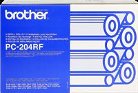 folia termotransferowa na rolce Brother PC-204RF