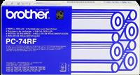 folia termotransferowa na rolce Brother PC-74RF