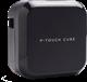 P-touch Cube Plus Schwarz