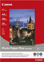 Papier fotograficzny Canon 1686B021