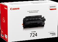 toner Canon 724
