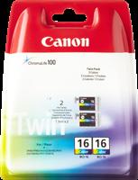 kardiż atramentowy Canon BCI-16cl