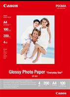 Papier fotograficzny Canon GP-501 A4