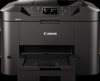 Urzadzenie wielofunkcyjne  Canon MAXIFY MB2750