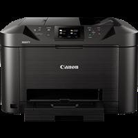 Urzadzenie wielofunkcyjne  Canon MAXIFY MB5150