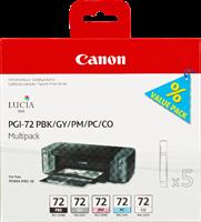 zestaw Canon PGI-72multi1