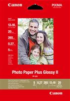Papier fotograficzny Canon PP-201 13x18