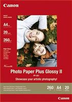 Papier fotograficzny Canon PP-201 A4