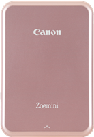 przeznaczony do:  Canon Zoemini Rosegold