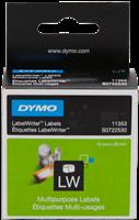 etykiety DYMO S0722530