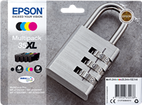 zestaw Epson 35XL