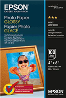Papier fotograficzny Epson C13S042548