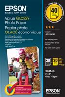 papier-foto Epson C13S400044