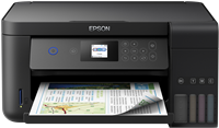 Drukarka wielofunkcyjna Epson EcoTank ET-2750