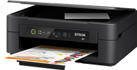 Drukarki Wielofunkcyjne  Epson Expression Home XP-2100