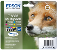 zestaw Epson T1285