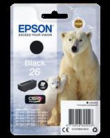 Epson T2601+