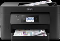 Urzadzenie wielofunkcyjne  Epson WorkForce Pro WF-4720DWF