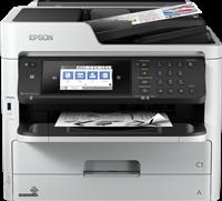 Urzadzemie wielofunkcyjne Epson WorkForce Pro WF-M5799DWF