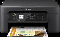 Drukarki Wielofunkcyjne  Epson WorkForce WF-2810DWF