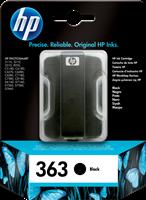 kardiż atramentowy HP 363