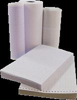 Papier medyczny HP 9270-0484/0630