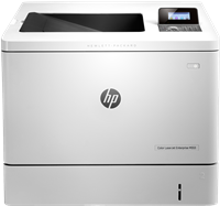 Kolorowych Drukarek Laserowych HP Color LaserJet Enterprise M553dn