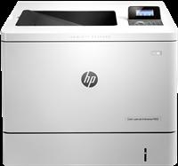 Kolorowa drukarka laserowa  HP Color LaserJet Enterprise M553n