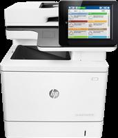 Drukarka wielofunkcyjna HP Color LaserJet Enterprise M577dn MFP