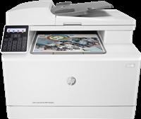 Drukarka wielofunkcyjna HP Color LaserJet Pro MFP M183fw