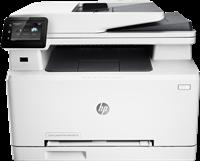 Urzadzenie wielofunkcyjne  HP Color LaserJet Pro MFP M277n