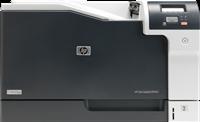 Kolorowa Drukarka Laserowa HP Color LaserJet Professional CP5225dn