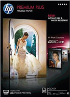 Papier fotograficzny HP CR672A