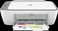 Drukarka wielofunkcyjna HP DeskJet 2720 All-in-One