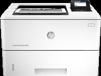 Czarno-biala drukarka laserowa  HP LaserJet Enterprise M506dn